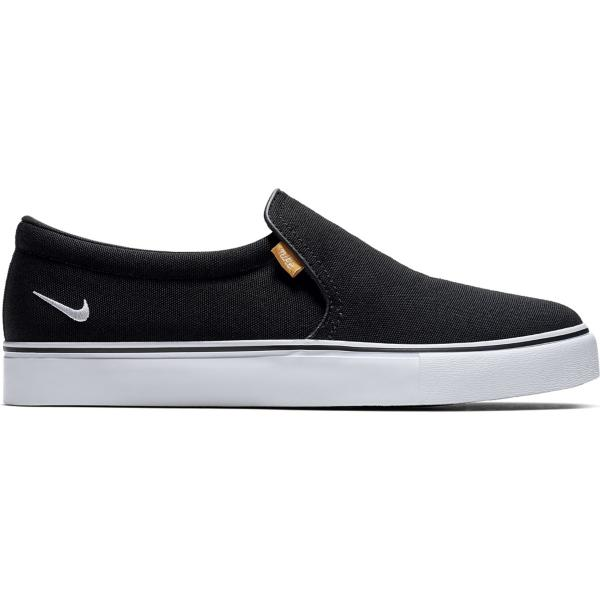 47d5e7c99 ... Women's Nike Court Royale AC Shoes Tap to Zoom; Black/White-Gum Light  Brown