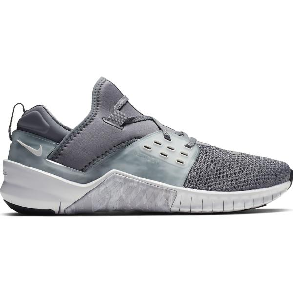 2424bd36ca0d6 Tap to Zoom  Cool Grey Pure Platinum-Wolf Grey-Black Tap to Zoom  Men s  Nike Free X Metcon 2 Training Shoes