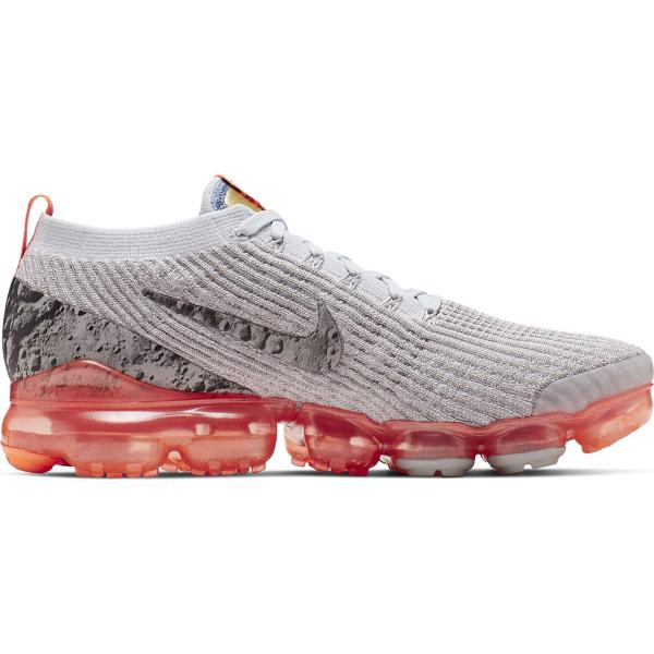 reputable site 9cd0a 187c0 ... Men s Nike Air VaporMax Flyknit 3 Running Shoes Tap to Zoom  Atmosphere  Grey Reflect Silver