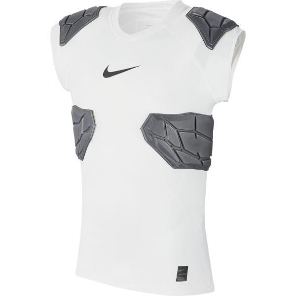 12bf88f1 Tap to Zoom; Grade School Boys' Nike Pro HyperStrong Padded Football  Compression Shirt