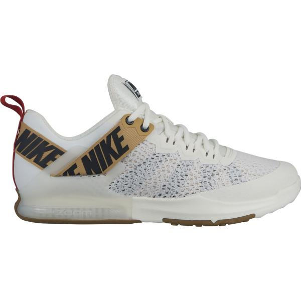 df893f89c6cc ... Men s Nike Zoom Domination TR 2 Training Shoes Tap to Zoom   Sail Black-Club Gold-Golden Beige