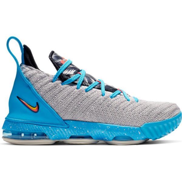 size 40 f8afa a6397 Tap to Zoom; Light Bone/Tour Yellow-Bright Crimson Tap to Zoom; Grade  School Nike LeBron XVI Basketball Shoes