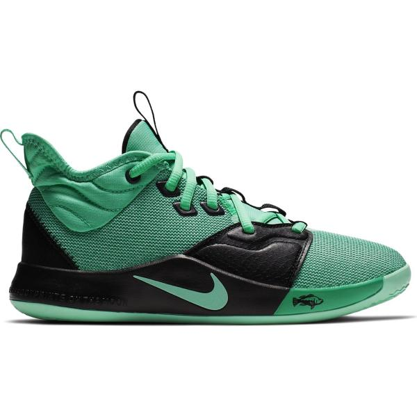 wholesale dealer 5559a dfab9 Grade School Nike PG 3 Basketball Shoes