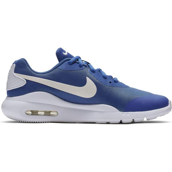 huge discount 88c23 073b2 ... Boys  Nike Air Max Oketo Shoes Tap to Zoom  Wolf Grey White Tap to  Zoom  Game Royal White