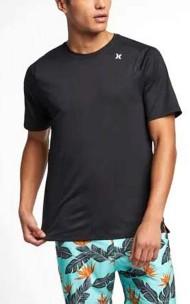 Men's Hurley Rashguard QD T-Shirt