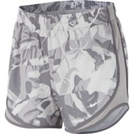 Women's Nike Dry Tempo Floral Camo Graphic Running Short