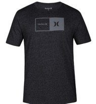 Men's Hurley Premium Natural Siro T-Shirt