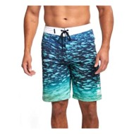 Men's Hurley Clark Little Phantom Underwater Boardshort