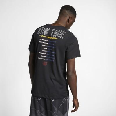 c7b30b02a Men's Nike KD Nike Dri-Fit Stay True Easy Buckets T-Shirt | SCHEELS.com