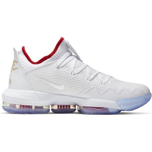 pretty nice 4d7a2 30310 Nike LeBron 16 Low Basketball Shoes