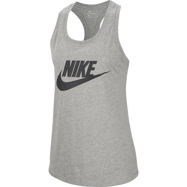 d47274d60ff440 Women s Nike Sportswear Racer Essential Just Do It Training Tank ...