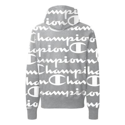 Men's Champion Reverse Weave All Over Print Sweatshirt
