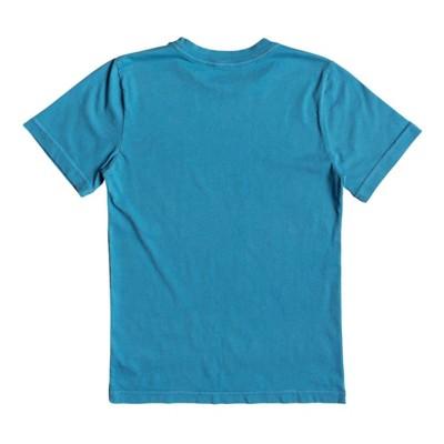Grade School Boys' Quiksilver Turbo Boost T-Shirt