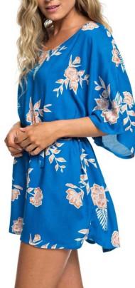Women's Roxy Loia Bay Short Sleeve Cover-Up