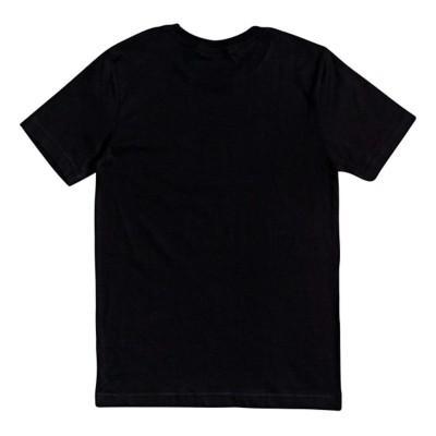 Grade School Boys' Quiksilver Wise Advice T-Shirt