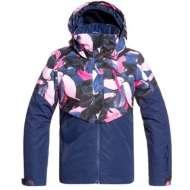 Grade School Girls' Roxy Frozen Flow Snow Jacket