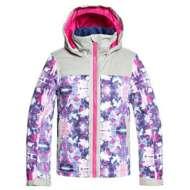 Grade School Girls' Roxy Delski Snow Jacket