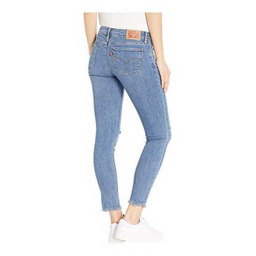 Women's Levis Camo 711 Skinny Jeans