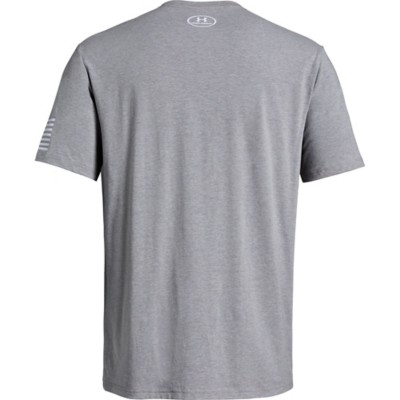 Men's Under Armour Freedom Chest T-Shirt