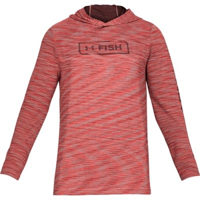 Men's Under Armour Seamless Fish Hunter Hoodie