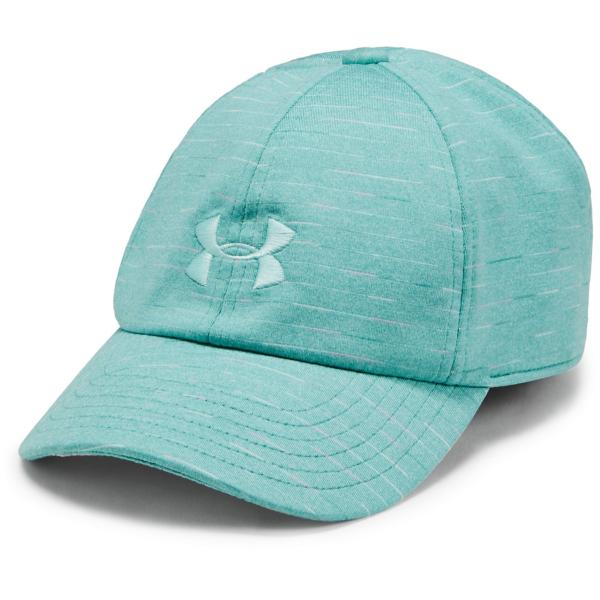separation shoes 6d061 71eea ... Youth Girls  Under Armour Space Dye Renegade Hat Tap to Zoom   Teal Turquoise Tap to Zoom ...