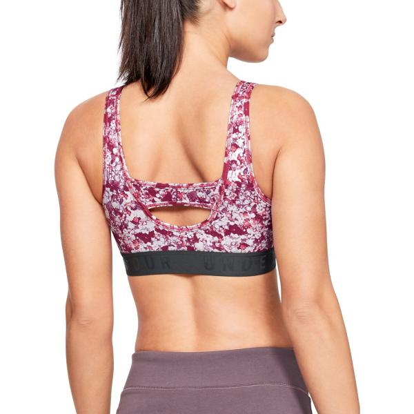 64d16ef6f2 Women s Under Armour Favorite Print Everyday Sports Bra