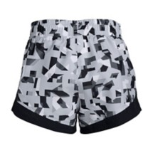 Youth Under Armour Girls' Sprint Printed Short