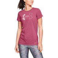 Women's Under Armour Graphic BL Classic T-Shirt