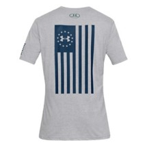 Men's Under Armour Freedom Flag Bold T-Shirt