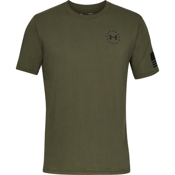 Marine Od Green