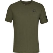 Men's Under Armour Freedom Express T-Shirt