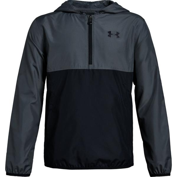 4e497df12 Tap to Zoom; Youth Boys' Under Armour Packable 1/2 Zip Jacket Tap to Zoom; Youth  Boys' ...