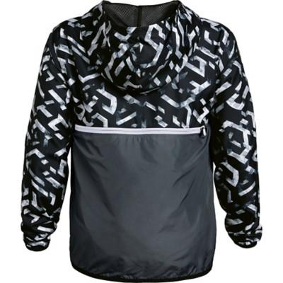 7168379b1 Youth Boys' Under Armour Packable 1/2 Zip Jacket | SCHEELS.com