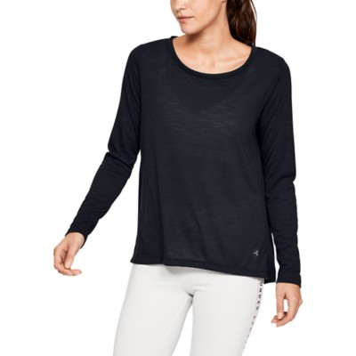 Women's Under Armour Whisperlight Long Sleeve Shirt
