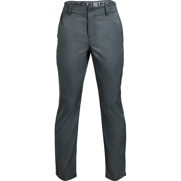 b42b8af0e ... Youth Boys' Under Armour Match Play 2.0 Golf Pant Tap to Zoom;  Black/Steel Tap to Zoom; Pitch Gray/Steel
