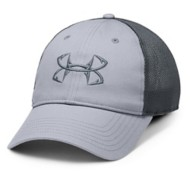 Men's Under Armour Washed Fish Cap