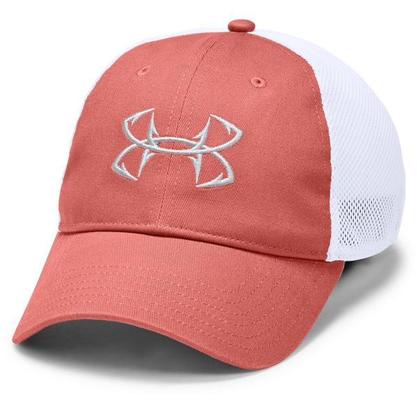 784fd5863fb Black Tap to Zoom  Men s Under Armour Washed Fish Cap