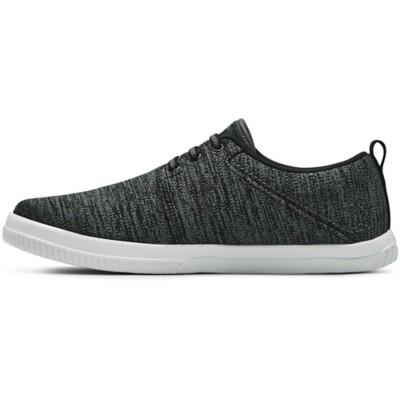 Grade School Boys' Under Armour Street Encounter IV Sneakers