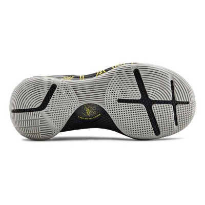 on sale 79fd4 07d40 Grade School Under Armour Curry 6 Basketball Shoes