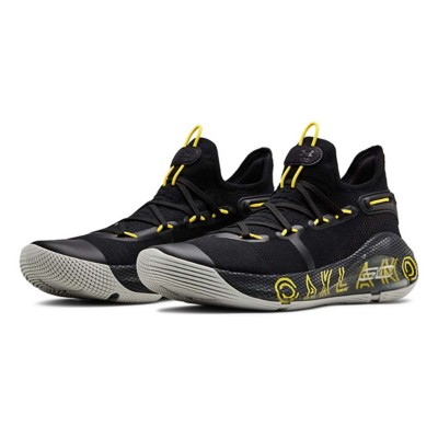 save off de0fd ffc34 Under Armour Curry 6 Basketball Shoes