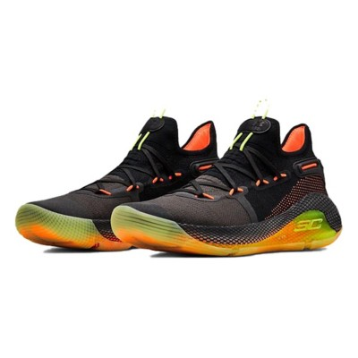 dafb502595ef Tap to Zoom  Grade School Under Armour Curry 6 Basketball Shoes