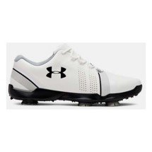 Youth Boys' Under Armour Spieth 3 Jr. Golf Shoes