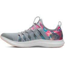 Grade School Girls' Under Armour Infinity Marble Sportstyle Shoes