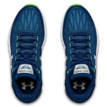Grade School Boys' Under Armour Charged Rogue Running Shoes