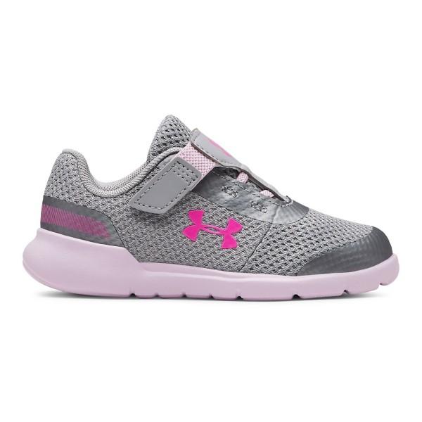 Mod Gray/Arctic Pink
