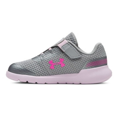 Infant Girls' Under Armour Surge Running Shoes
