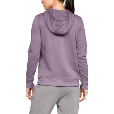 Women's Under Armour Synthetic Fleece Pullover