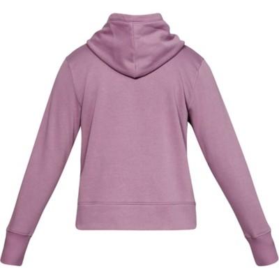 18bfc8d7d3d Women's Under Armour Cotton Fleece Sportstyle Logo Hoodie | SCHEELS.com
