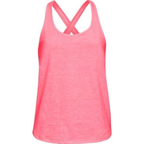Mojo Pink Light Heather