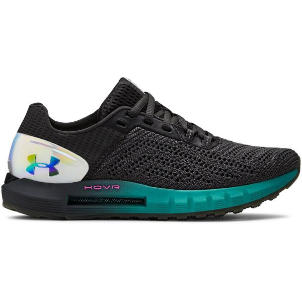 0a7f2ffa51500 ... Women's Under Armour HOVR Sonic 2 Running Shoes Tap to Zoom; Jet  Gray/Dust